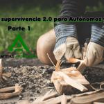 Guía de supervivencia 2.0 para Autónomos y PYMES | Parte 1