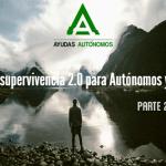 Guía de supervivencia 2.0 para Autónomos y Pymes | Parte 2