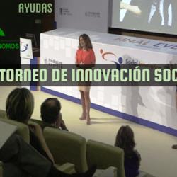 Torneo de Innovación Social