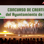 CONCURSO DE CREATIVIDAD del Ayuntamiento de Madrid