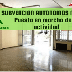 Ayuda para Autónomos en Madrid
