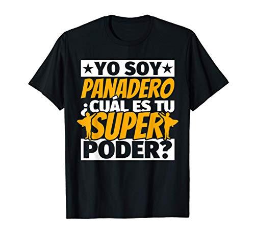 Panadero Regalos divertidos Camiseta