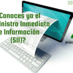 ¿Conoces ya el Suministro Inmediato de Información (SII) y cómo afecta a los autónomos?