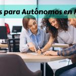 Ayudas Autónomos en Madrid y Coronavirus