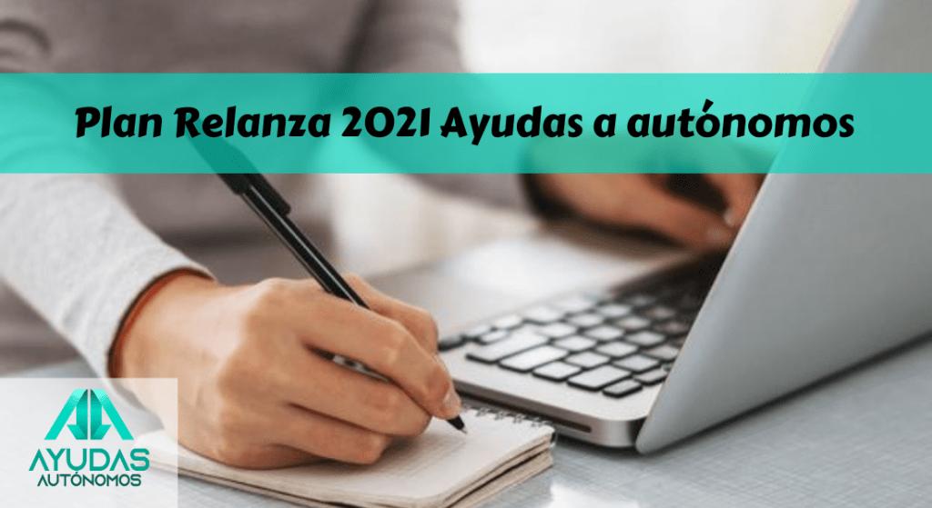 Plan Relanza 2021