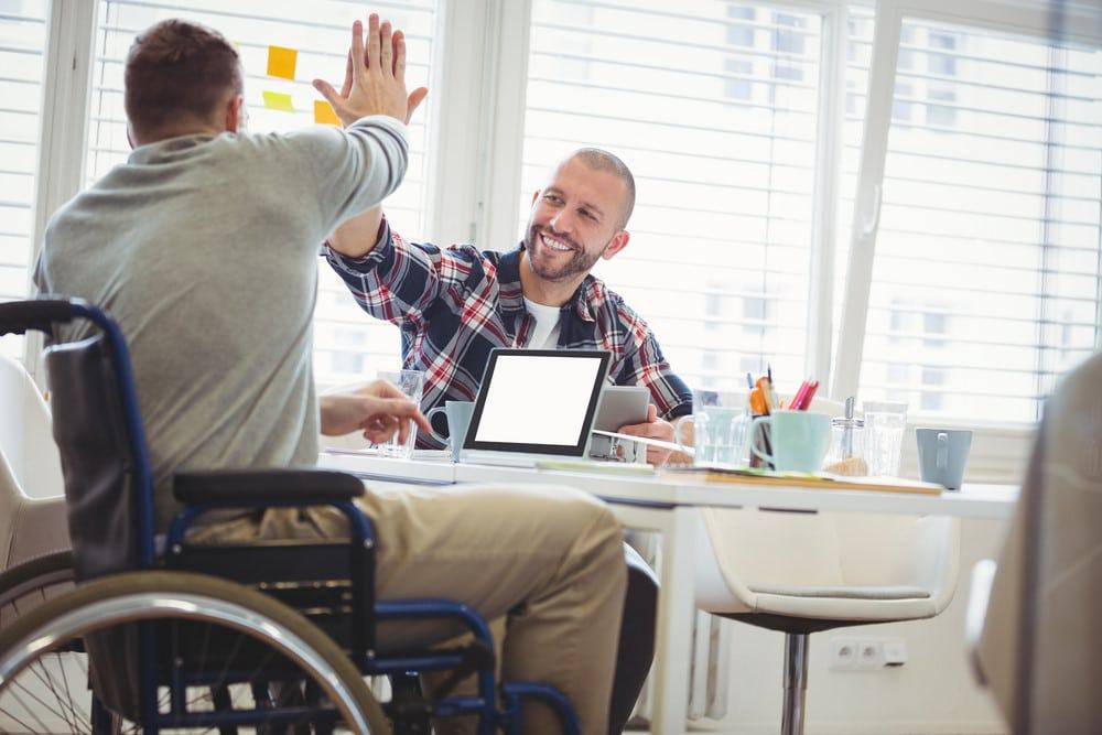 Compatibilidad pensión incapacidad permanente total y ser autónomo